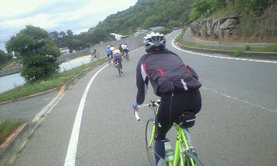 自転車道@しまなみ遠征