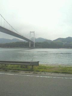 しまなみ海道☆彡