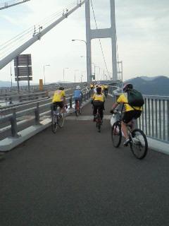 チームサイクリング